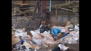 Download Waste To Energy Facility Video Video