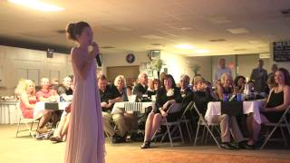 Download Little Sister's Wedding Speech Rap Video