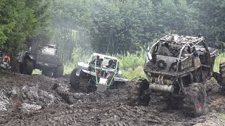 Download 4x4 Off-Road vehicle race | Klaperjaht 2016 Video