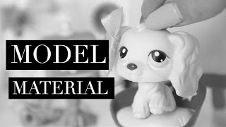 Download ♡LPS: Model Material ( A short film) ♡ Video
