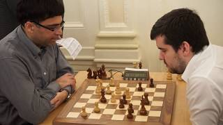 Download Nepomniachtchi too strong for Vishy Anand | Tal Memorial Blitz 2018 Video