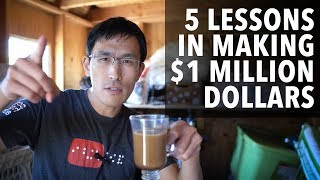 Download Making $1,000,000 dollars online as a software engineer Video