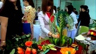Download Hội Thi Cắm Hoa 8/3 - Congratulation VP Video