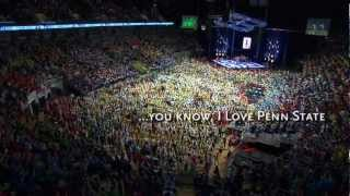 Download I Love Penn State Video
