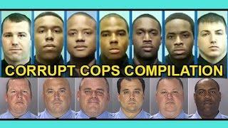 Download Corrupt Cops Compilation Video