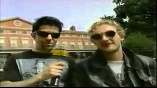 Download Alice in Chains - Hanging@Headbangers Ball in New Orleans 1992 Video