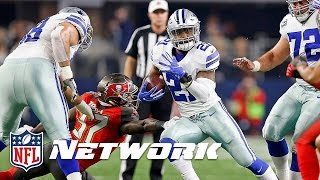 Download Has the Smash Mouth Style Returned to Football? | Inside the NFL Video