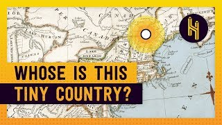 Download The Country That Used to Exist Between the US and Canada Video