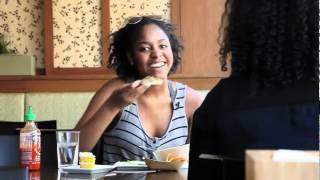 Download Living on Campus at UCLA Video
