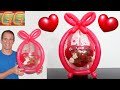 Download regalos originales para san valentin - regalo para san valentin manualidades - manualidades faciles Video