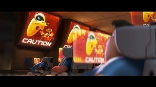 Download Rogued Robots- Wall-E (Part 1) Video