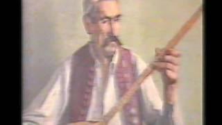 Download Dervish Shaqa - Haj medet per ket Shqipni Video