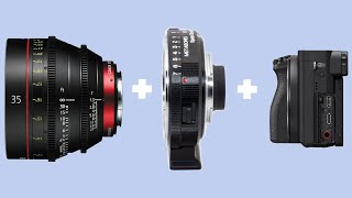 Download What is the Metabones Speed Booster? Video