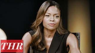 Download Naomie Harris Was Hesitant to Play a Crack Addict as Black Woman   Close Up With THR Video