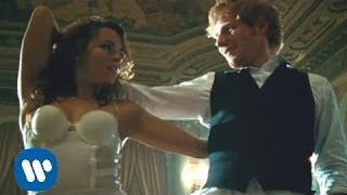 Download Ed Sheeran - Thinking Out Loud Video