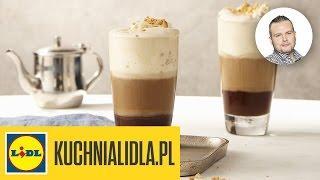 Download ☕ Drink kawowy Manhattan Latte - Marcin Moczydłowski - Przepisy Kuchni Lidla Video