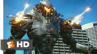 Download Pacific Rim Uprising (2018) - The Rogue Jaeger Scene (2/10) | Movieclips Video