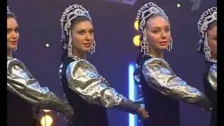 Download 2006 Choeur Cosaques du Kouban (195 ans) « Chaîne » (Цепочка) Березка Video