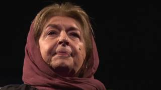 Download I Wanted it, I Made it Happen | Lili Golestan | TEDxTehran Video