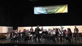 Download Theme and Variations - OÖ Jugendbrassband Video