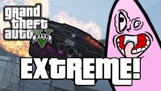 Download GTA V: EXTREME JUMPS! (GTA 5 Next Gen Funny Moments) Video