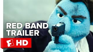 Download The Happytime Murders Red Band Trailer #1 (2018) | Movieclips Trailers Video