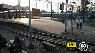 Download Arriving at Lokmanya Tilak Terminus (L.T.T) | 720p 60 fps Video