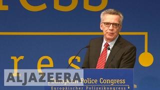 Download Security concerns dominate European Police Congress in Berlin Video
