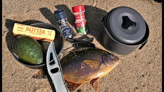 Download Easiest Catch and Cook Fish - You Can Do It Too! Video