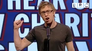 Download Unlikely things to hear on a charity show | Mock the Week - BBC Sport Relief Video