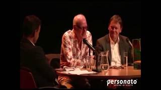 Download Rene van der Gijp op de begrafenis van Herman Brood Video