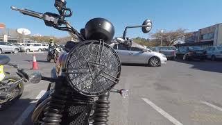 Download Scramblers; BMW vs. Triumph vs. Ducati Pt.2 Video