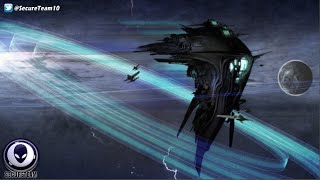 Download ″UNKNOWN″ Object Will Pass Earth In 2017! Possible Alien Probe 4/10/16 Video