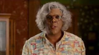Download Tyler Perry's I Can Do Bad All By Myself - 4. ″Kid Whisperer″ Video