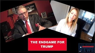 Download The REAL END-GAME For President Trump and How Virginia Is Involved—Hagmann Tells All… Video