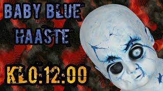 Download BABY BLUE HAASTE KESKIYÖLLÄ Video