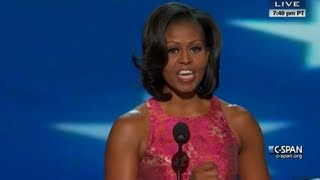 Download Interpreting Michelle OBAMA Video