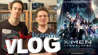 Download Vlog - X-Men : Apocalypse (avec Ivanhe) Video