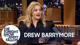 Download Drew Barrymore Keeps It Real on Her Instagram Video