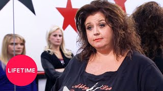 Download Dance Moms: Abby Is Extra Harsh at Pyramid (Season 3 Flashback) | Lifetime Video