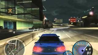 Download [NFSU2] - Ride with my Skyline R34 - Best of RB26 sound! Video