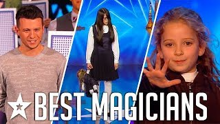 Download BEST ILLUSIONS on Got Talent Global (WORLDWIDE) Video