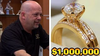 Download 10 Times The Pawn Stars Got SCAMMED Video
