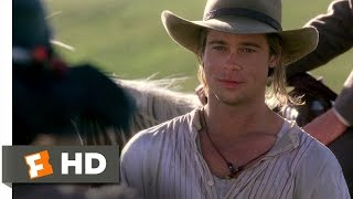 Download Meeting the Bride - Legends of the Fall (1/8) Movie CLIP (1994) HD Video