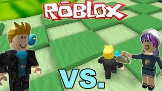 Download Roblox / Escape the iPhone! Obby / Who can do it first!? Audrey VS Chad / Gamer Chad Plays Video