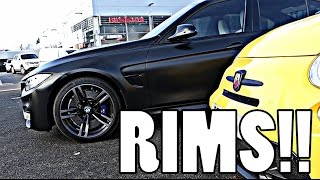 Download WHEEL SHOPPING FOR BMW M3!!! Video