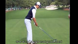 Download Ryo Ishikawa Driver Swing 2013 - Masters Video