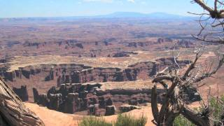 Download Island in the Sky - Canyonlands National Park Video