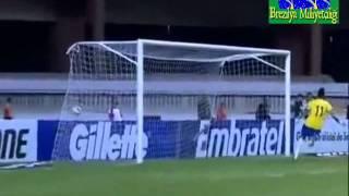 Download Brezilya: 2 - Arjantin: 0 (İlkera Yasinho anlatımıyla) Superclasico Video