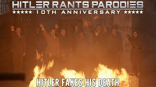 Download Hitler fakes his death Video